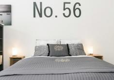 No56 Bed & Breakfast