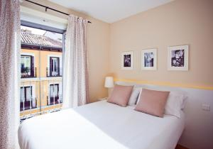 Madrid Central Suites