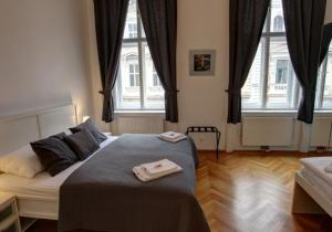 Gasser Apartments - Apartment am Ring